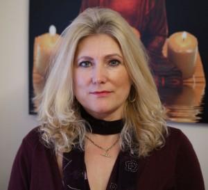 Sonya Hudson Hypnotherapist