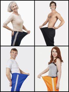 Hypnosis & Weight Loss